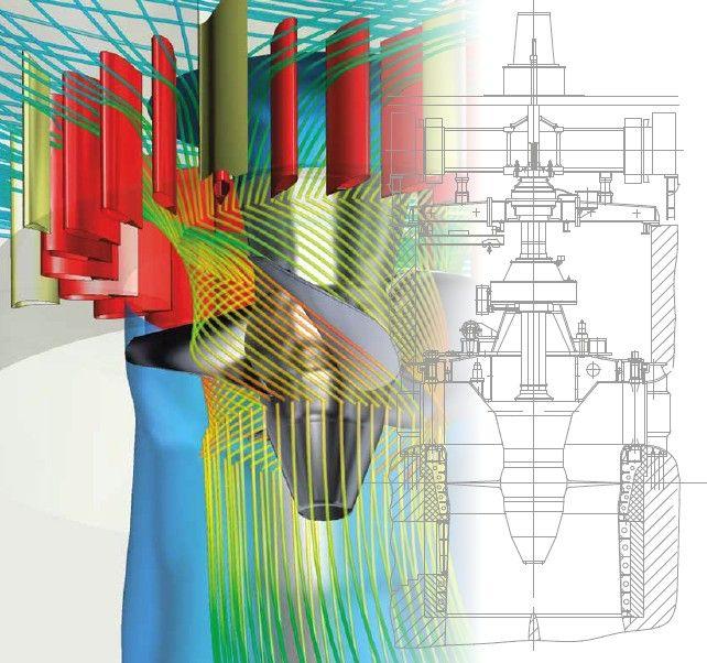 Hydro Turbines - Litostroj Power